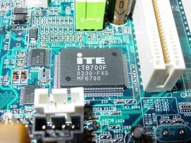 Gigabyte - GA-8SG667 - ITE