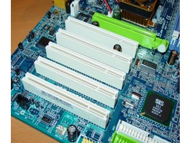 Gigabyte - GA-8SG667 - PCI