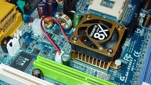 SiS648 Mainboards von Gigabyte und EPoX im Test: EPoX EP-4SDA5+ und Gigabyte GA-8SG667