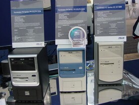 Asus-Systeme