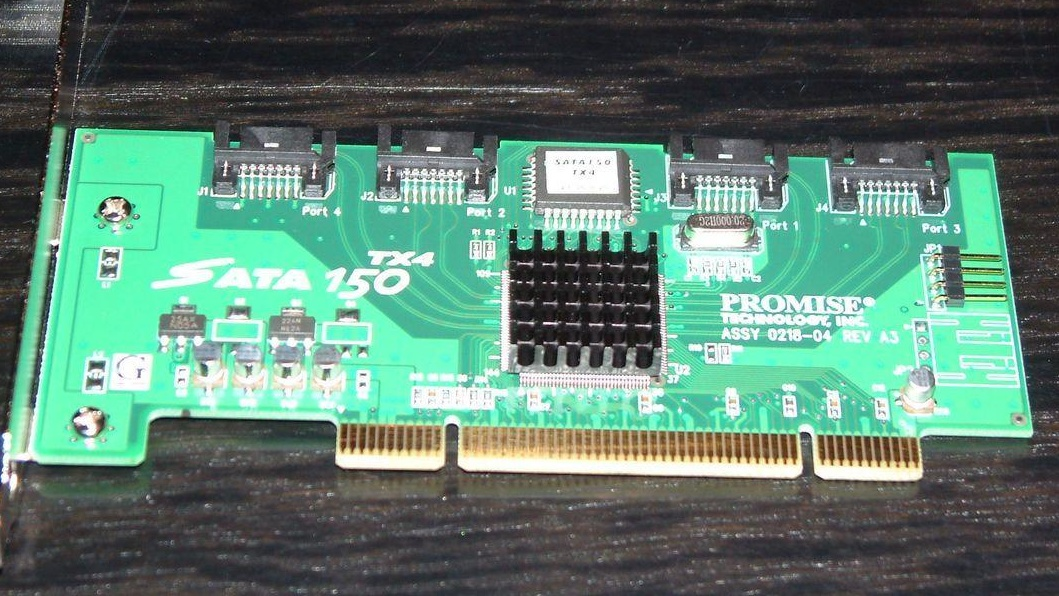 PROMISE PDC20376 SATA 150 WINDOWS 8 X64 TREIBER