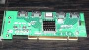 Promise SATA150 TX4 Controller im Test: Steckkarte statt neues Mainboard