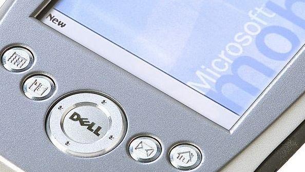 Dell Axim X5 im Test: Hightech in der in der Hosentasche