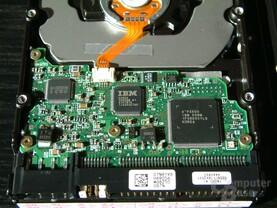 Elektronik 2MB Cache