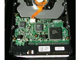 Elektronik 8MB Cache