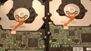 Hitachi Deskstar 180GXP im Test: Wie viel Cache braucht eine HDD?