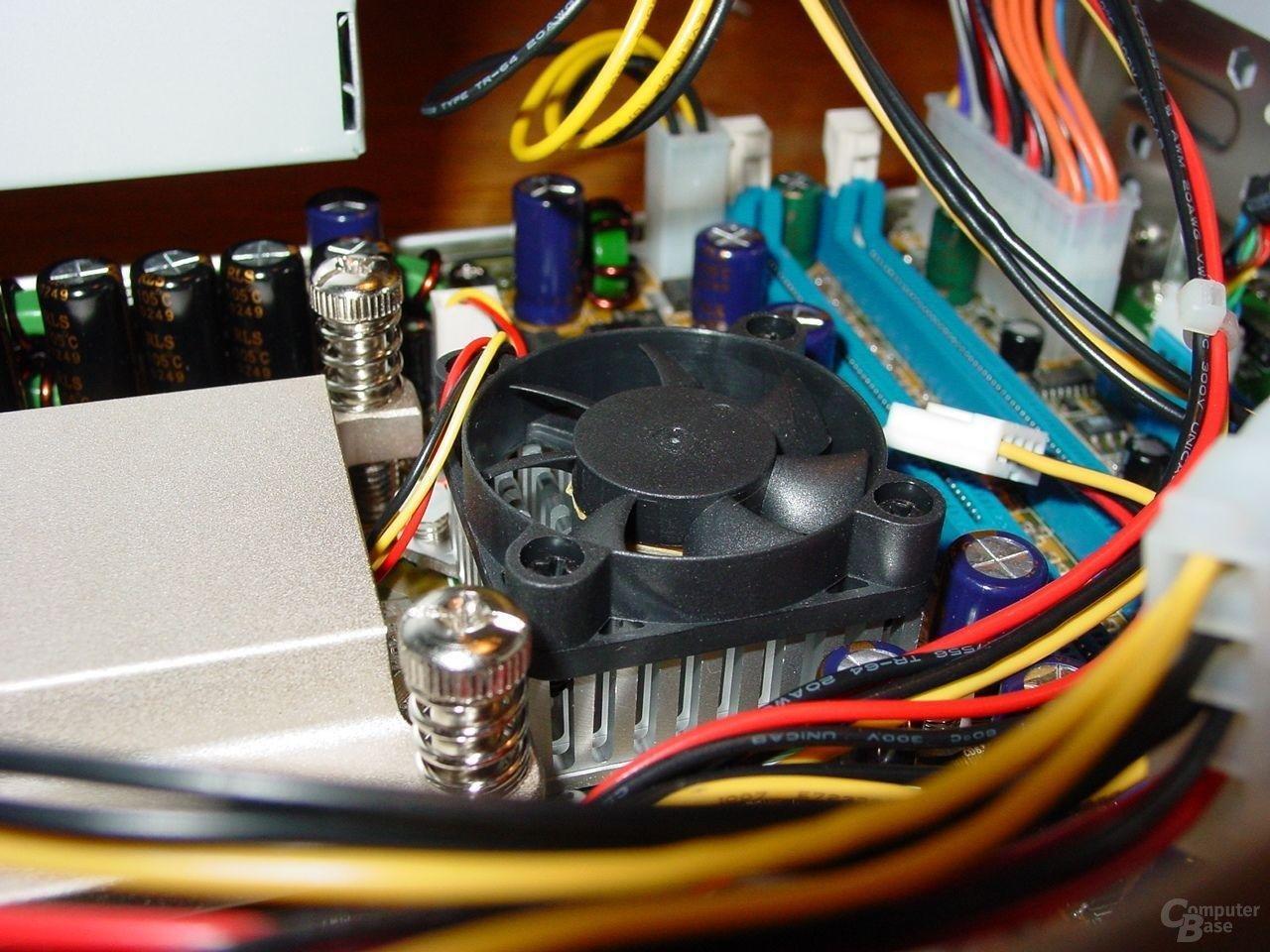 nForce 2 Fan