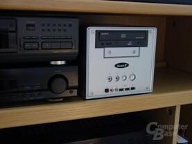 MP3-Spieler