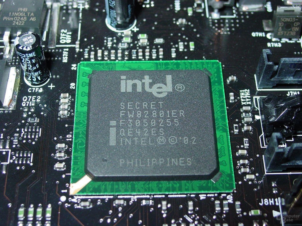 Intel D875PBZ