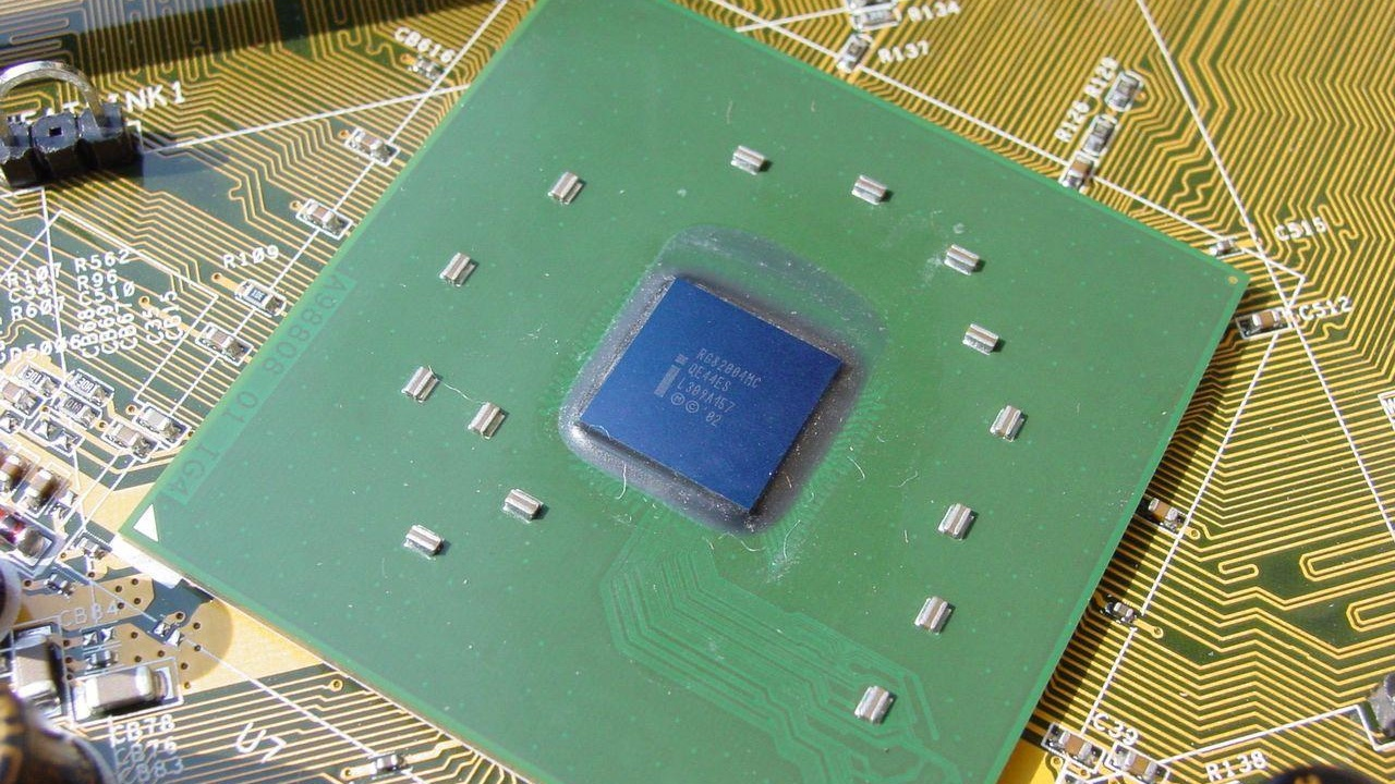 Intel 875P (Canterwood) Chipset - The New Flagship