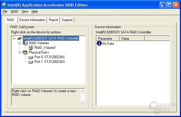 Application Accelerator