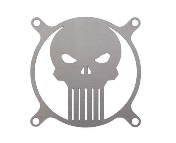 Laser-Cut Punisher