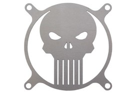 Laser-Cut Punisher