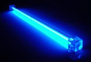 Kaltlichtkathode - blau