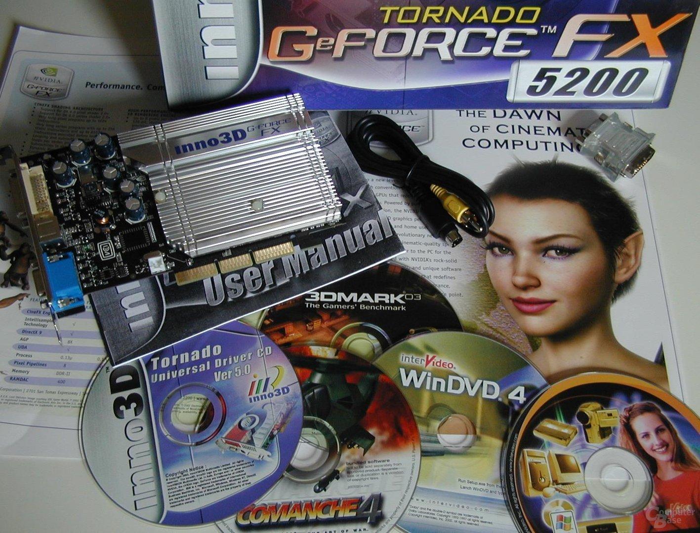 FX5200_Lieferumfang