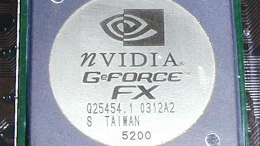 Inno3D FX5200 und FX5800 im Test: DirectX9 nun auch von nVidia