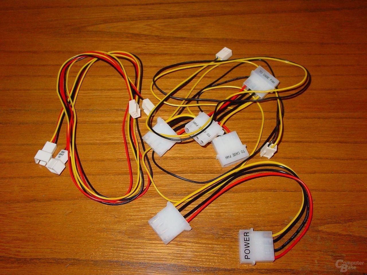 NXP-201 - Kabel