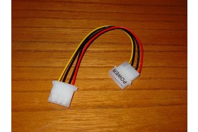 NXP-201 - Powerkabel