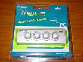 NXP-201 - Verpackung