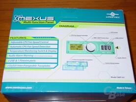 NXP-101 - Verpackung