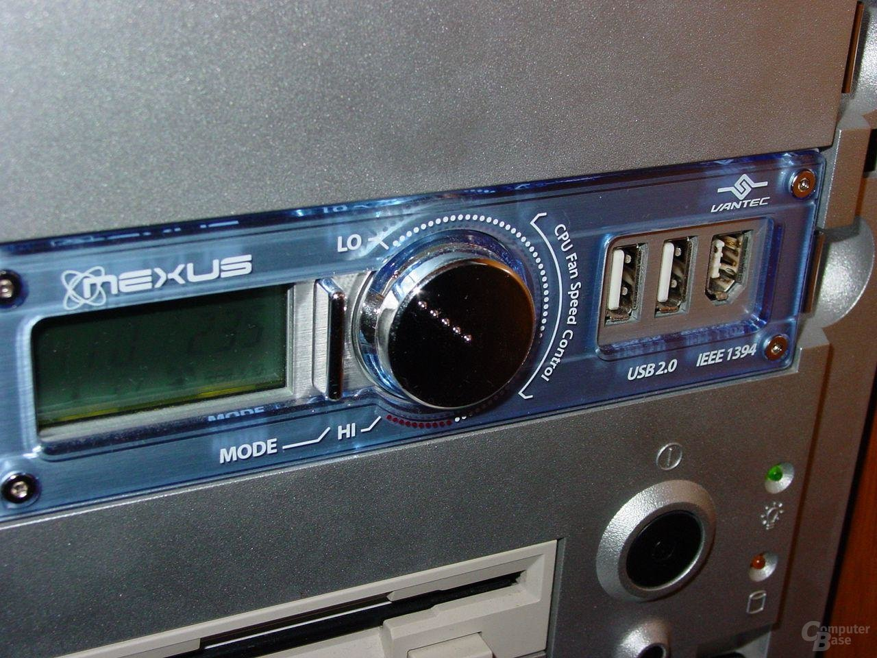 NXP-101