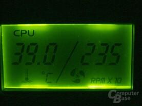 NXP-101 - Display