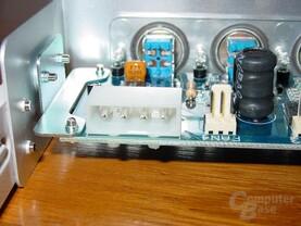 NXP-201 - Power