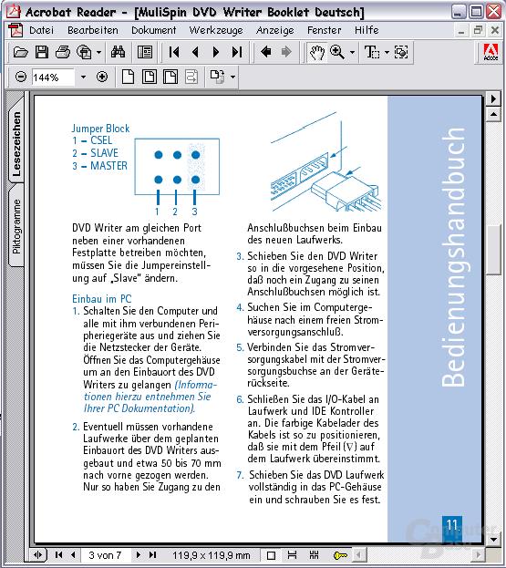 NEC Anleitung3