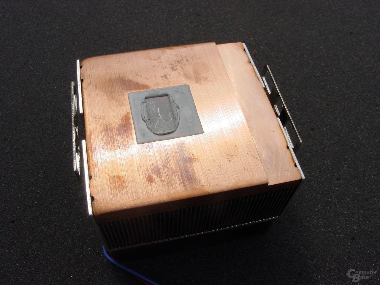 Ajigo MF035-032  ohne Kupfer geht nichts