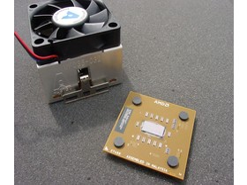 Athlon XP 3200+ mit Ajigo MF035-032