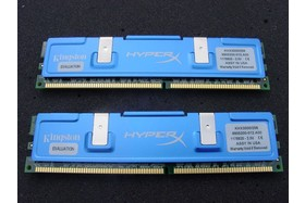 Kingston HyperX PC3500