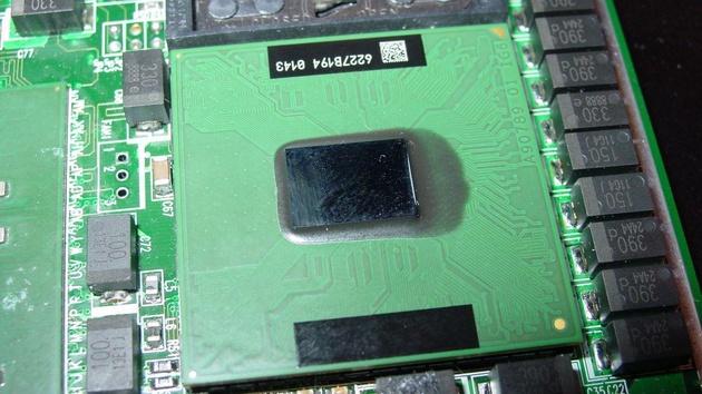 Intel Pentium 4 2,40C im Test: Intel mit FSB800 und HT-Support