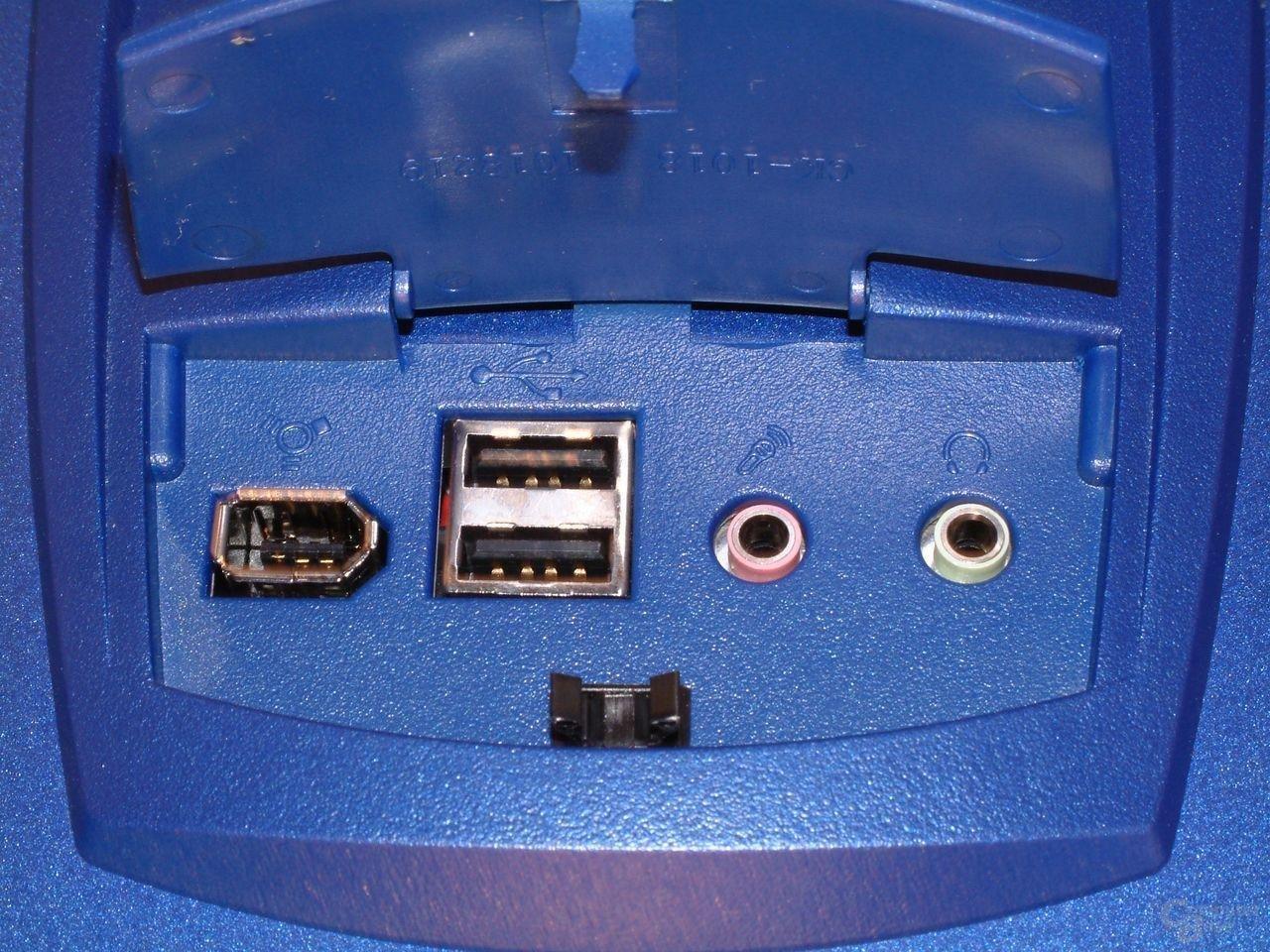 Detail Portkit