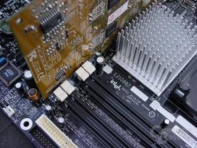 Intel D865PERL
