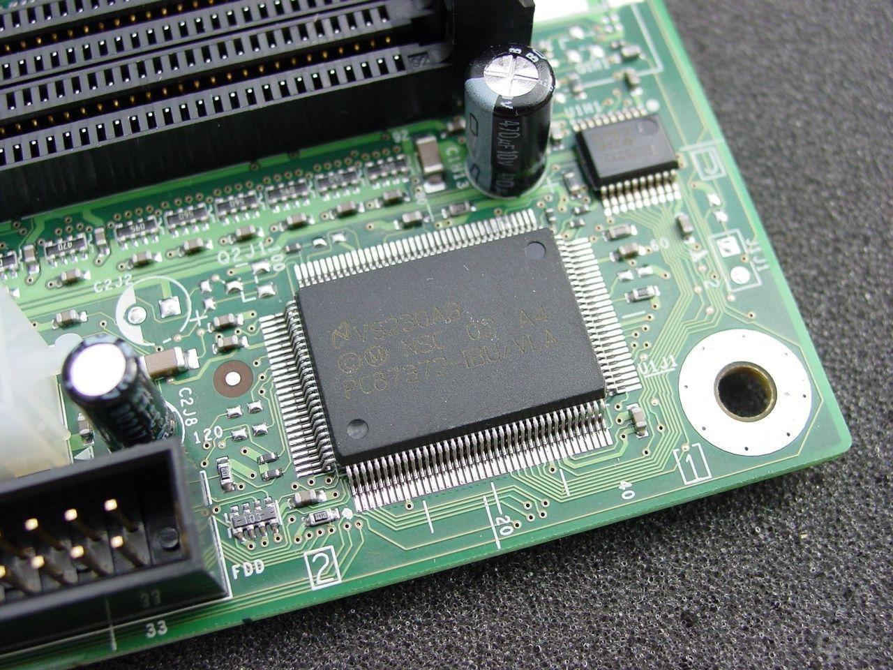 Intel D865GBF