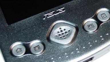 Asus MyPal A600 im Test: Mini-PDA aus Asien gegen den Axim X5 von Dell
