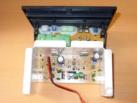 Inspire 2800 Digital Electronic