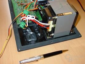 Concept E Magnum Subwoofer Electronic Netzteil
