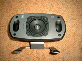Logitech Center Speaker