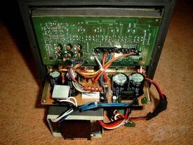 Teufel Concept E Subwoofer Electronic Detail