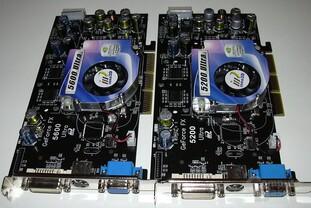 FX5200u vs. FX5600u