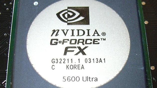 Inno3D GeForce FX5200 Ultra und FX5600 Ultra im Test: Neue Leistung für die Mittelklasse