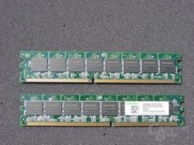 Kingmax DDR400