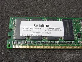 Infineon DDR400