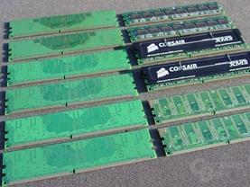 DDR400 Roundup Teil 1