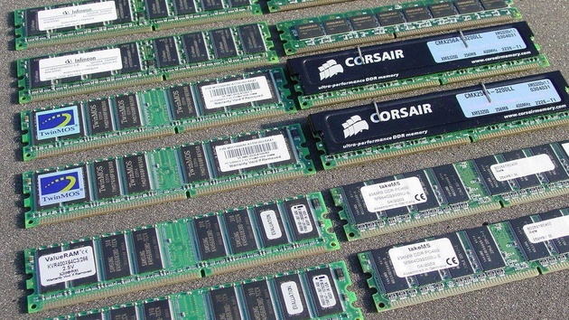 6x Dual-Channel-DDR400 im Test: Die Performance auf nVidias nForce 2