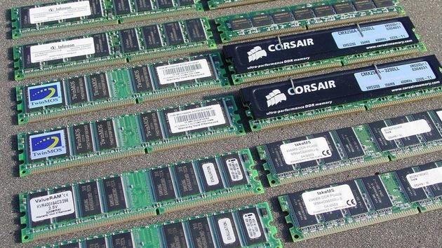 6x Dual-Channel-DDR400 im Test: Die Performance auf nVidias nForce 2