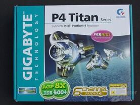 Gigabyte GA-8S648FX