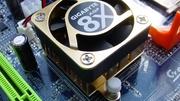 Gigabyte GA-8S648FX im Test: SiS648FX mit FSB800 gegen i845PE