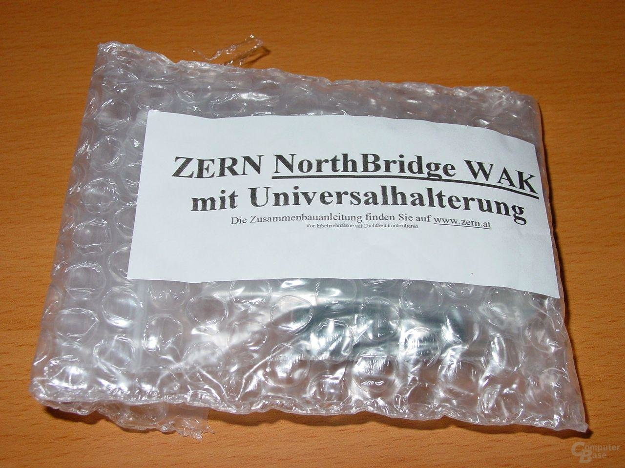 Zern - Northbridge Kühler